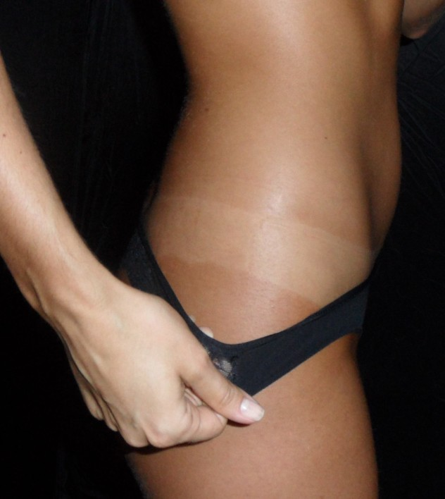 Spray tan Nuenen